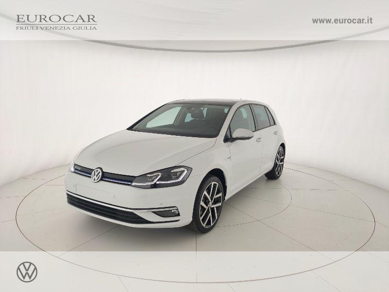 Volkswagen Golf 5p 1.5 tsi Executive 130cv dsg