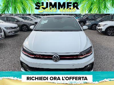 Volkswagen Polo 5p 2.0 tsi GTI 200cv dsg