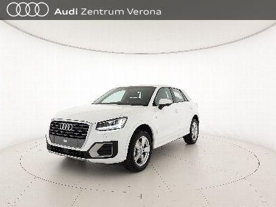 Audi Q2 35 1.5 tfsi Admired s-tronic L. 38.422€