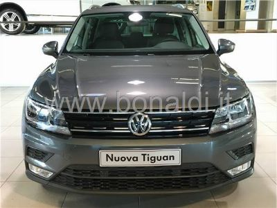 Volkswagen Tiguan 2.0 tdi Business 4motion 150cv dsg