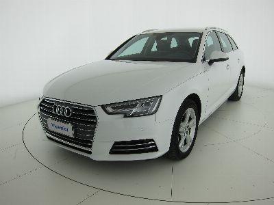 Audi A4 avant 2.0 tdi Business Sport 150cv s-tronic