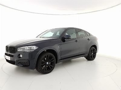 BMW X6 xdrive30d Msport 249cv auto