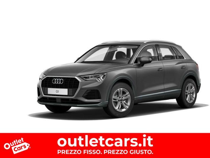 Audi Q3 1.54L110A7