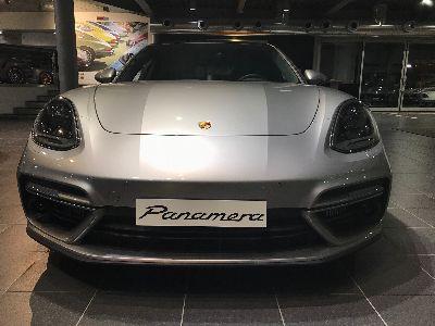 Porsche Panamera sport turismo 4.0 turbo S E-Hybrid auto