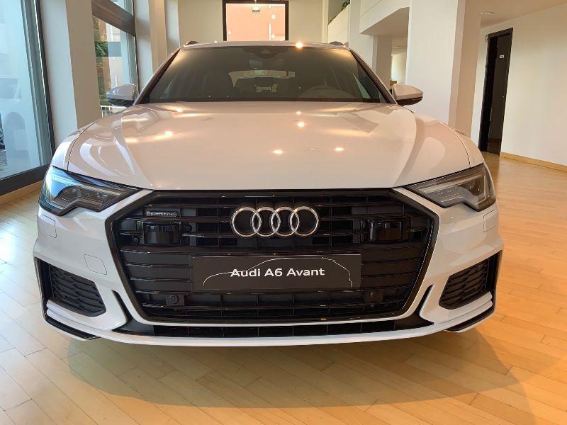 Audi A6 avant 40 2.0 tdi Business Sport quattro s-tronic