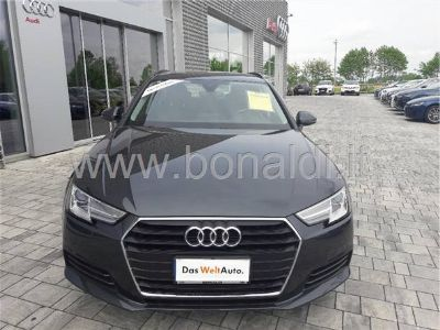 Audi A4 avant 2.0 tdi Business 150cv my16