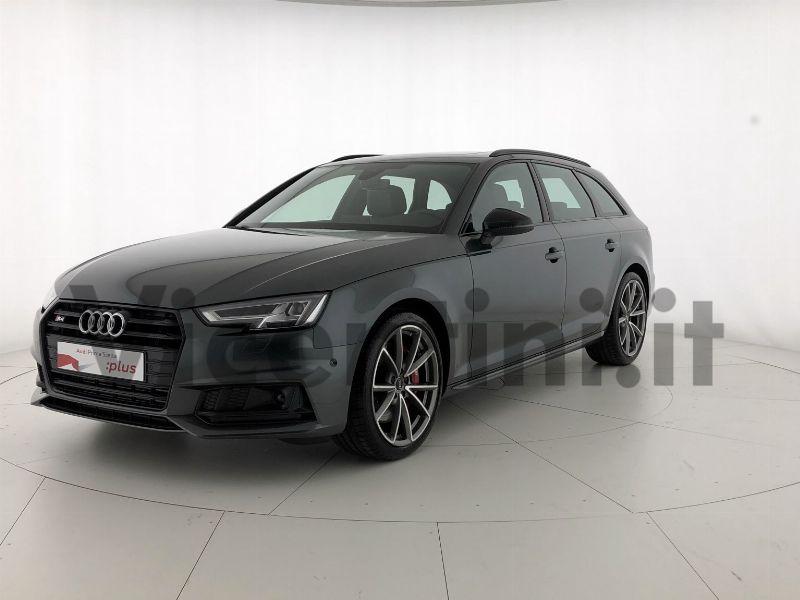 Audi S4 avant 3.0 tfsi quattro 354cv tiptronic