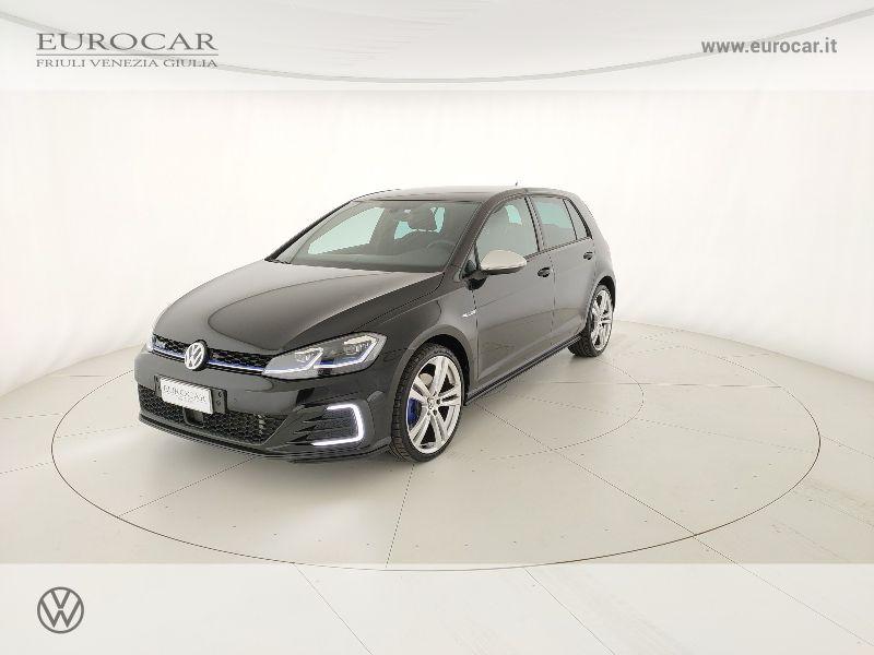 Volkswagen Golf 5p 1.4 tsi Gte plug in Hybrid dsg