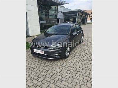 Volkswagen Golf 1.6 TDI BUSINESS 115CV