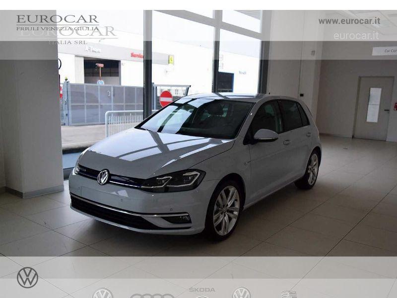 Volkswagen Golf 5p 1.5 tsi Highline 130cv dsg