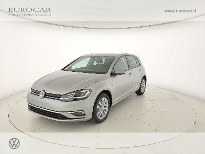 Volkswagen Golf 5p 1.5 tgi Executive 130cv