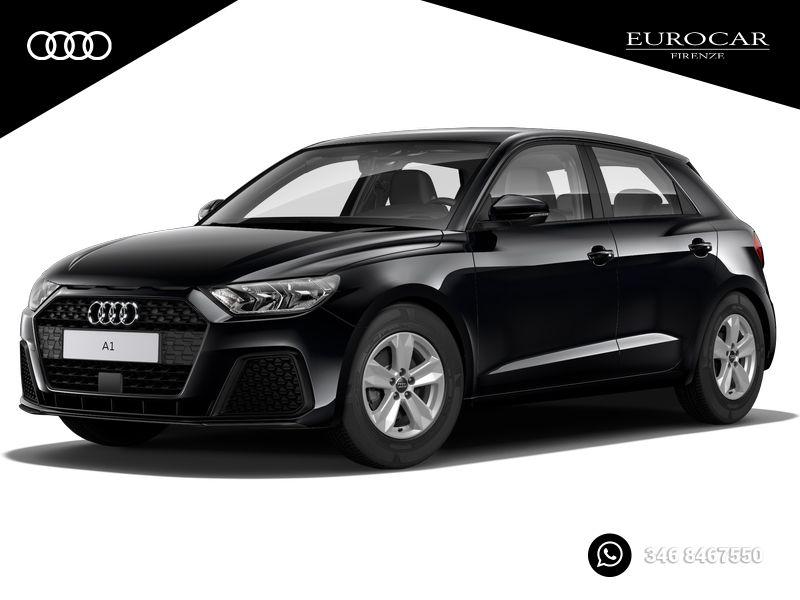 Audi A1 SB 30 1.0 tfsi Advanced s-tronic