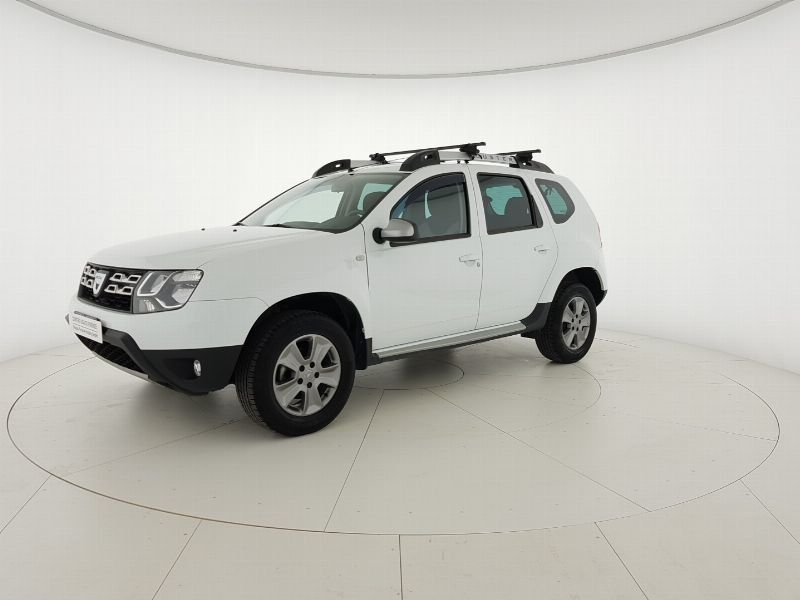 Dacia Duster 1.5 dci Ambiance 4x2 s&s 110cv my16
