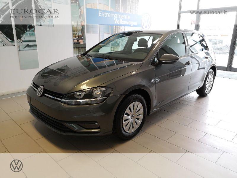 Volkswagen Golf 5p 1.0 tsi Trendline 85cv