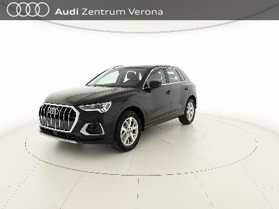 Audi Q3 40 2.0 tdi Business Advanced quattro s-tronic L. 53.688€