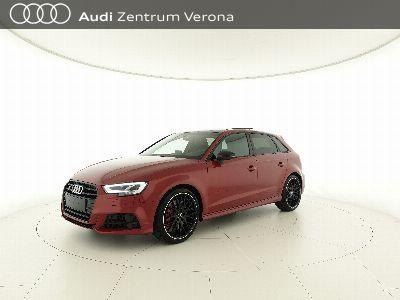 Audi S3 SB 2.0 tfsi quattro 300cv s-tronic L. 62.259€