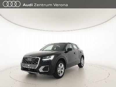 Audi Q2 30 1.0 tfsi Admired s-tronic L. 35.173€