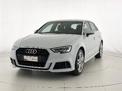 Audi A3 SB 30 1.6 tdi Admired 116cv