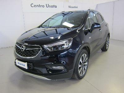 Opel Mokka X 1.6 cdti Ultimate s&s 4x4 136cv