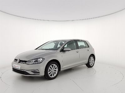 Volkswagen Golf 5p 1.6 tdi Business 115cv
