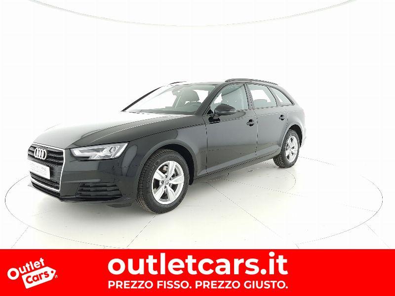 Audi A4 avant 40 2.0 g-tron 170cv s-tronic