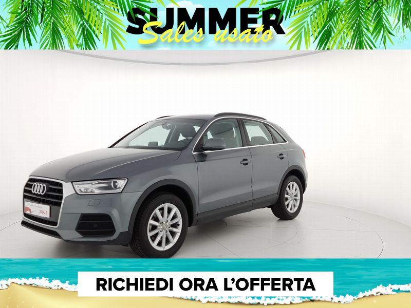 Audi Q3 2.0 tdi Business 150cv