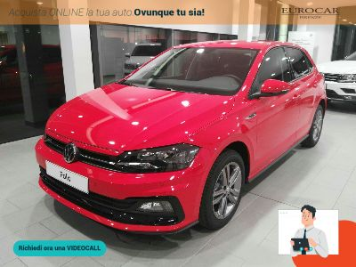 Volkswagen Polo 5p 1.0 tsi Sport 95cv