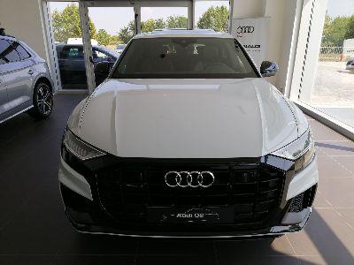 Audi Q8 50 3.0 tdi Sport quattro tiptronic