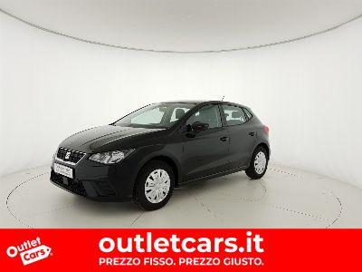 Seat Ibiza 1.0 mpi Style 80cv