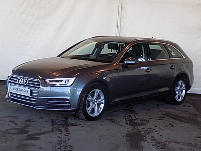 Audi A4 avant 2.0 tdi ultra Business Sport 150cv s-tronic my16