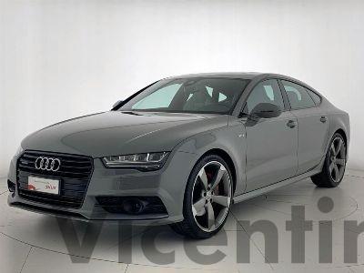 Audi A7 SB 3.0 tdi compet. quattro 326cv tiptronic