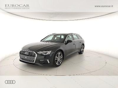 Audi A6 avant 45 3.0 tdi Business Design quattro tiptronic