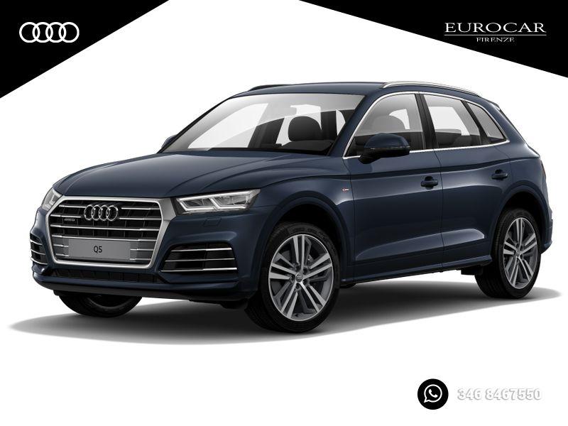 Audi Q5 45 2.0 tfsi S line Plus quattro 245cv s-tronic