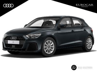 Audi A1 SB 30 1.0 tfsi