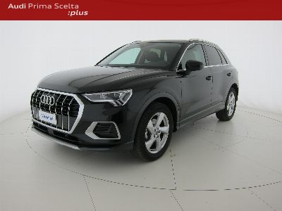 Audi Q3 35 1.5 tfsi Business Advanced