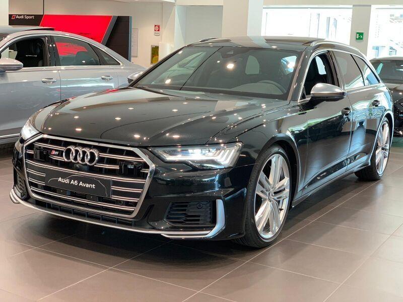 Audi A6 avant S6 3.0 tdi quattro tiptronic