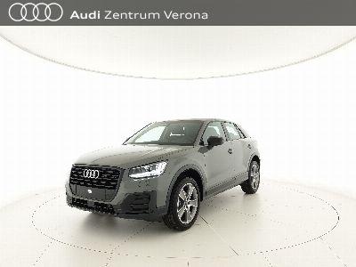 Audi Q2 35 1.5 tfsi Admired s-tronic L. 42.067€