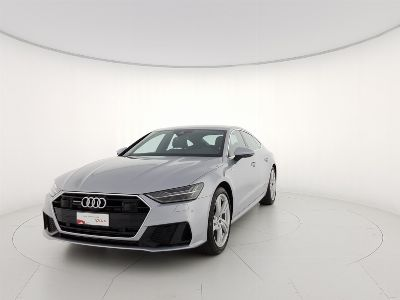 Audi A7 SB 50 3.0 tdi Business Plus quattro tiptronic