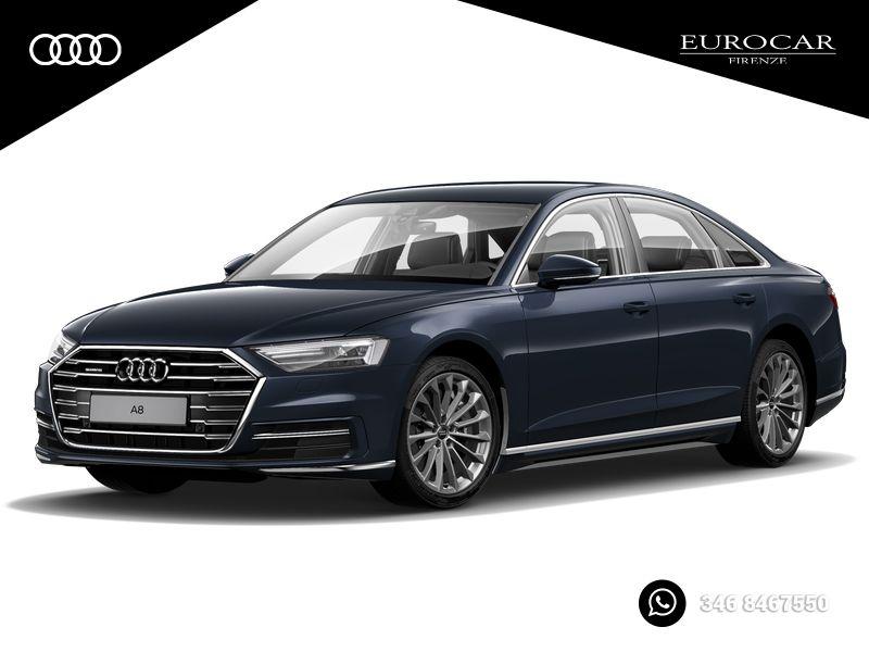 Audi A8 55 3.0 tfsi quattro tiptronic