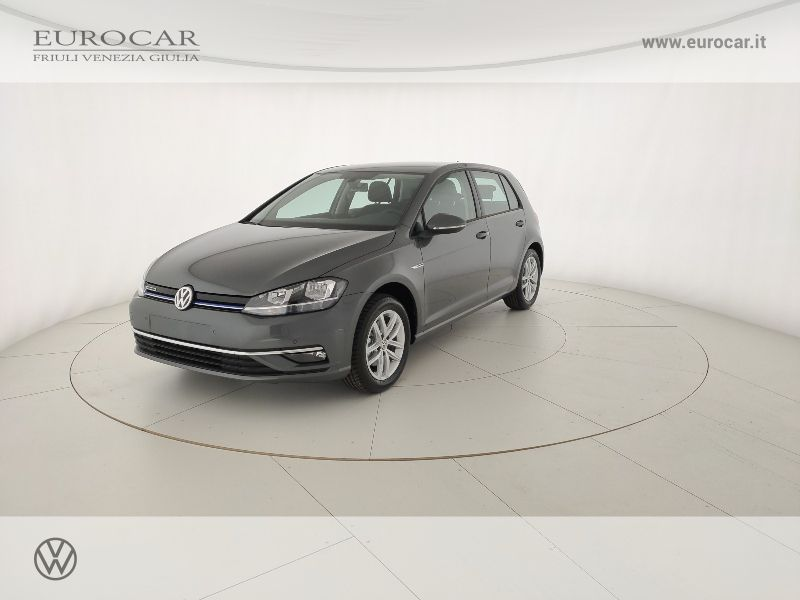 Volkswagen Golf 5p 1.5 tsi Business 130cv dsg