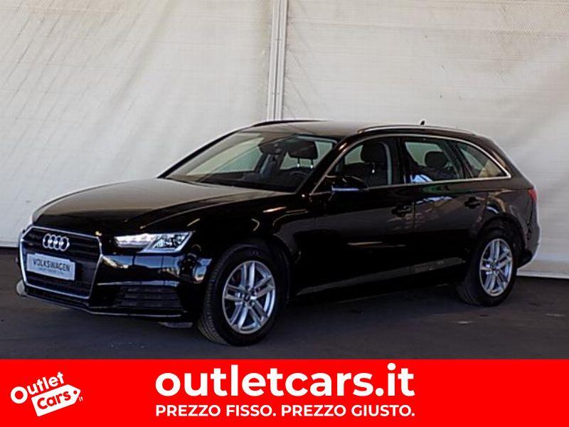 Audi A4 avant 35 2.0 tdi Business 150cv s-tronic my16