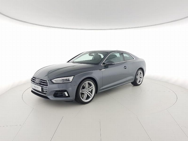Audi A5 45 2.0 tfsi mhev Business Sport 245cv s-tronic