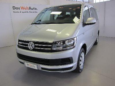 Volkswagen Caravelle 2.0 tdi 150cv 3.0t Comf. 4m. p.c. E6