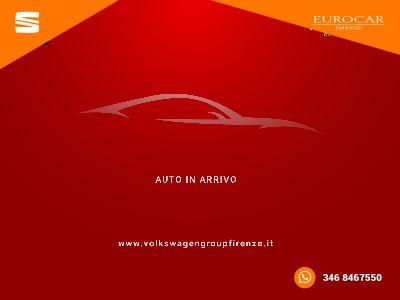 Seat Arona 1.0 tsi Black Edition 95cv
