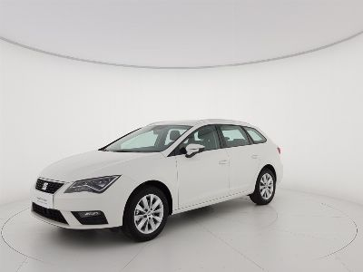 Seat Leon ST 1.6 tdi Business 115cv