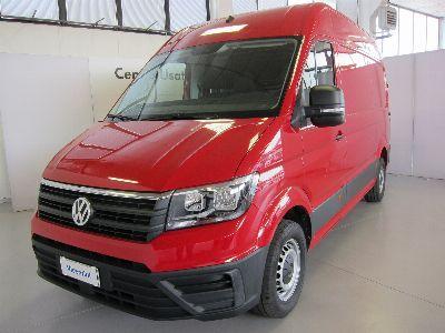Volkswagen Crafter 35 2.0 tdi 140cv Logistic L3H3