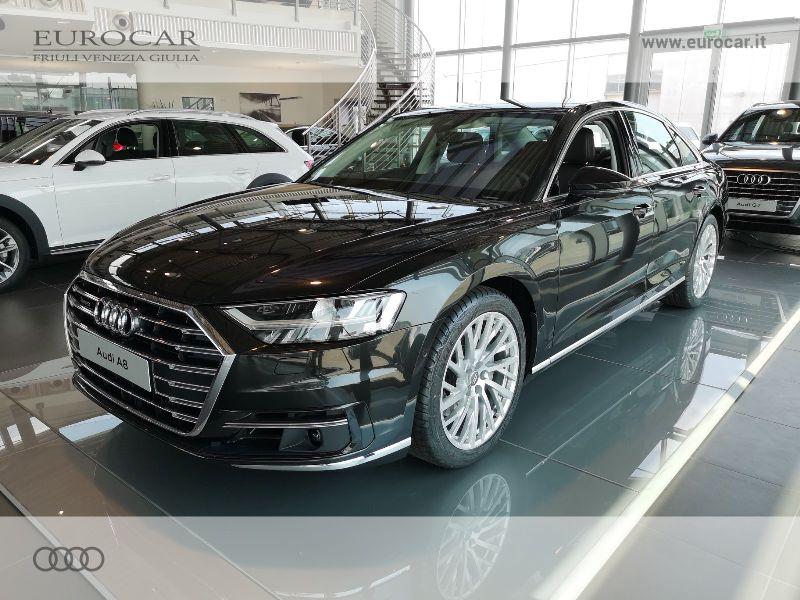 Audi A8 50 3.0 tdi quattro tiptronic