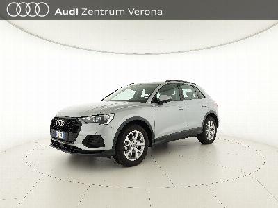 Audi Q3 35 2.0 tdi Business Advanced s-tronic L. 49.078€