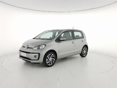 Volkswagen up! 5p 1.0 eco  move  68cv