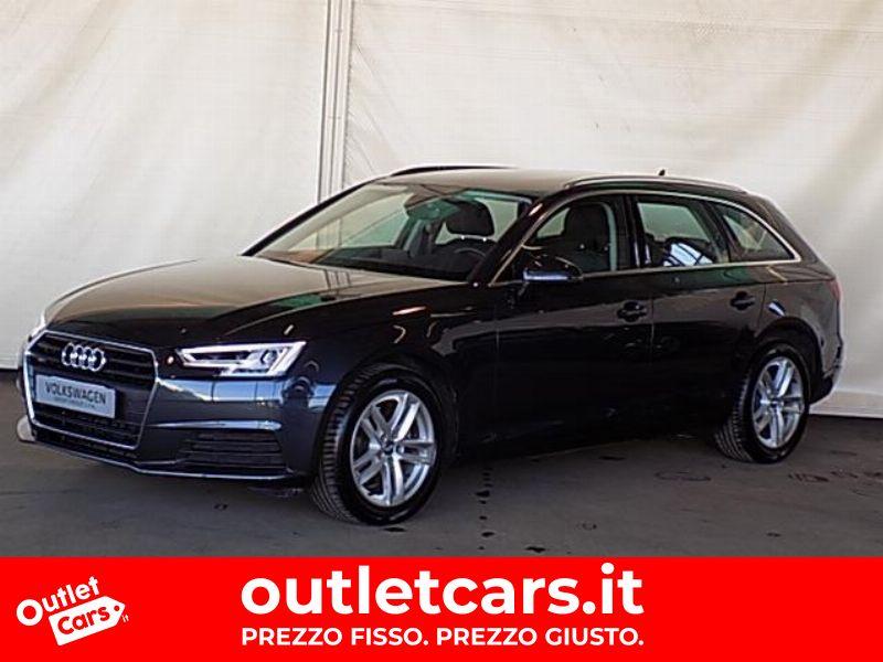 Audi A4 avant 2.0 tdi Business 122cv s-tronic